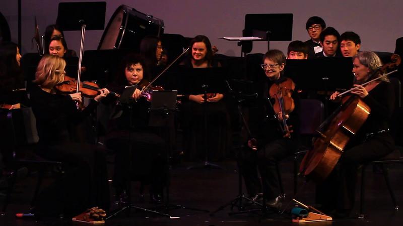 Musical Heart Strings-Tetris
