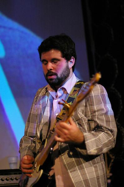 Pete Fazzini