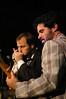 Pete Fazzini & Karl Cabbage