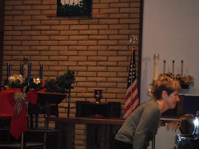 Winter piano recital 2010