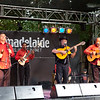 Eliades Ochoa plays at Womadelaide 2010