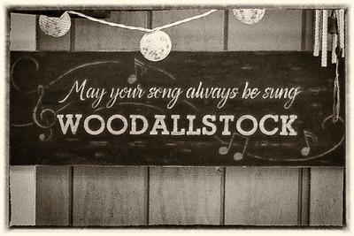 Woodallstock IX