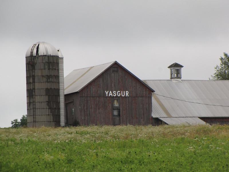 Yasgur's Farm