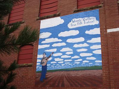 WoodyFest 2008 - July 8-13, 2008