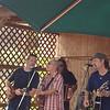 Bill Chambers, Joel Rafael, Jimmy LaFave