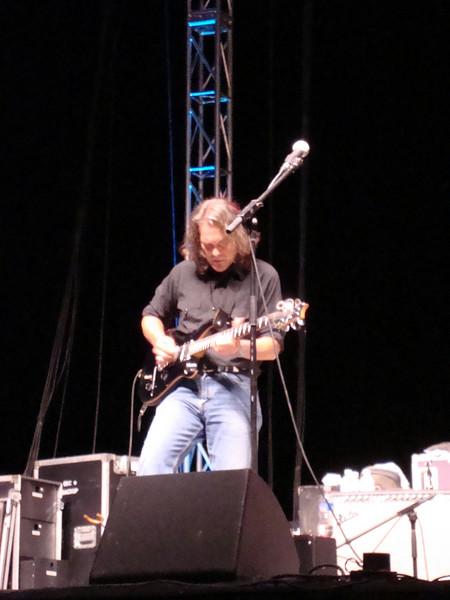 John Inmon, guitar god
