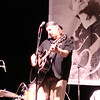 Jimmy LaFave closed out Saturday night at the Pastures of Plenty