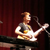 Jonatha Brooke was the Wednesday night headliner at the Crystal Theater.