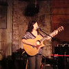Betty Soo at the Brick Street on Friday, July 10.