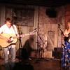 Chris O'Brien with Karen Mal