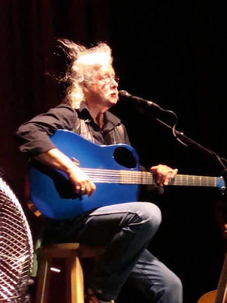 Arlo Guthrie - July 14, 2010