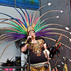 Danza Quetzalcoatl<br /> Seattle Center