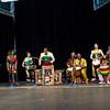 Alseny Michel Diallo & Kikiyambay Afro Beat Orchestra