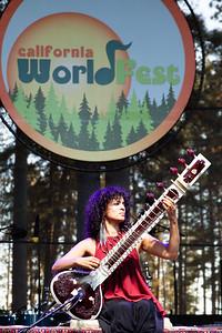 CA WorldFest 2018_Anoushka Shankar-9055