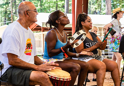 WorldFest 2019 Brazilian Drumming with Victor-0295