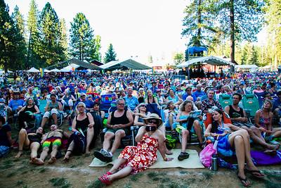 2015 Festival weekend fun