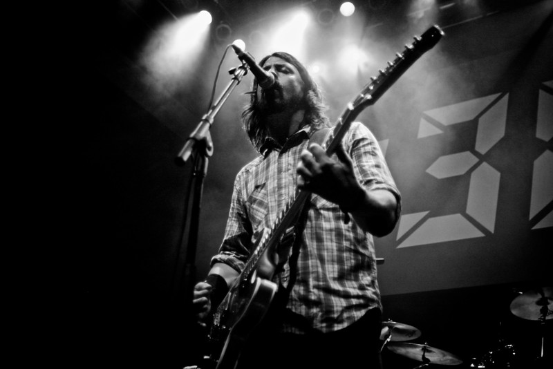 Dave Grohl / 9:30 Club 30th Anniversary