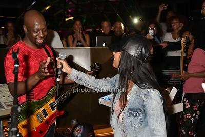 Wyclef Jean, guest singer photo by Rob Rich/SocietyAllure.com © 2016 robwayne1@aol.com 516-676-3939