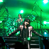 X Japan at the WIltern Theatre