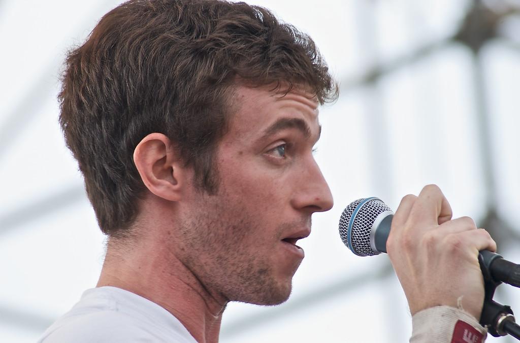 Matt Duke