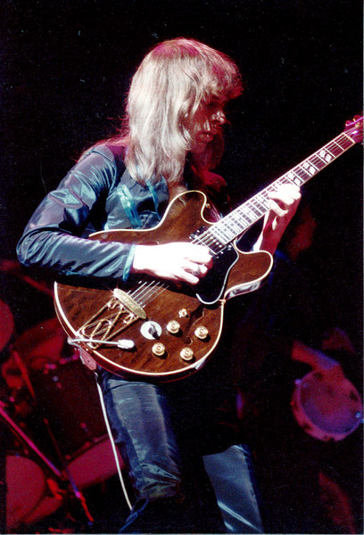 YES 1978 - 10th Anv. Tour