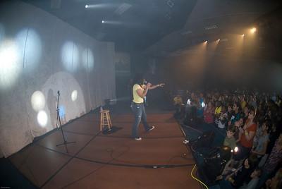 YUNEK 2008