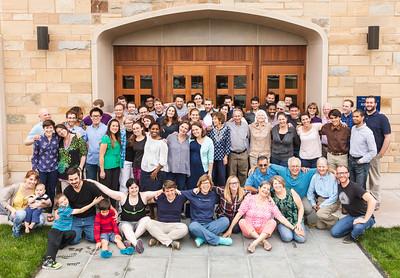 Institute of Sacred Music  Yale University  Yale Camerata
