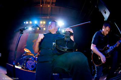 Sean Mackin & Ryan Mendez  Yellowcard Wednesday, June 15  Summit Music Hall, Denver, CO