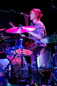 Noise Pop Festival 2011   2/23/2011 Fox Theater, Oakland  My portfolio at www.skaffari.fi  Miikka Skaffari Photography on Facebook