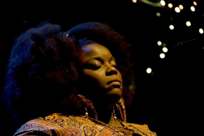 Yola Carter