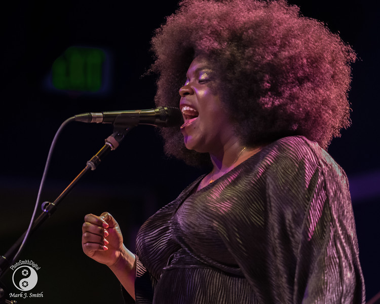 Yola @ World Cafe Live