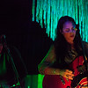 Soft Spot & Young Magic at Cameo, Brooklyn, April 2012