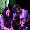 Soft Spot & Young Magic at Cameo, Brooklyn, April 2012