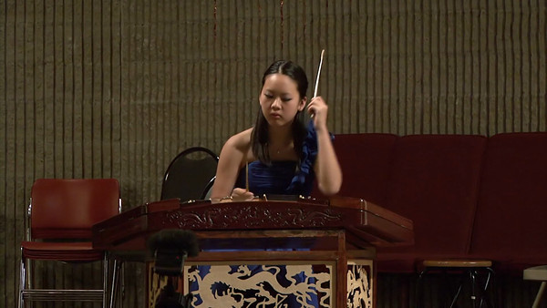 08. The Cloud (雲端) Amy Huang (黃雅美), dulcimer
