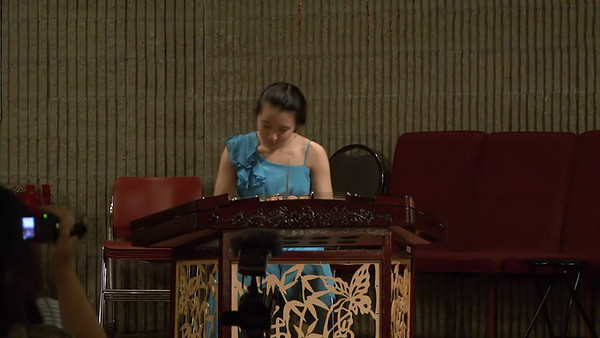 04. The Butterfly Lovers (梁祝) Francesca Mei (梅靜藍), dulcimer