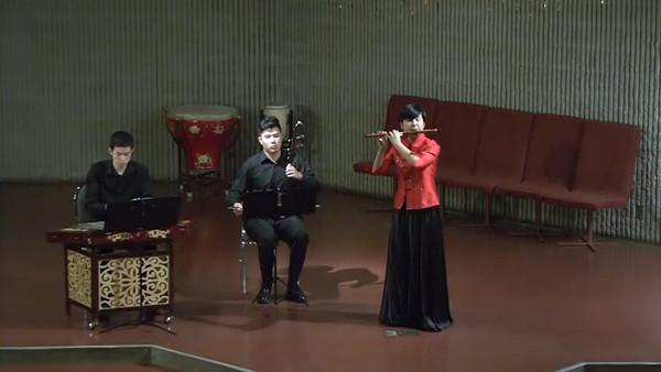 Shepherd Flute (牧笛)