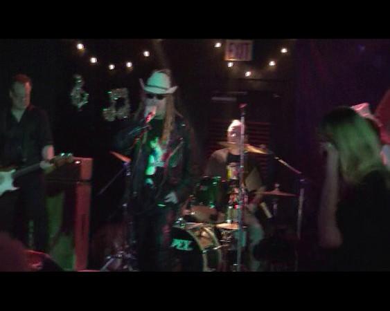 Rastabilly Rebels Randy Creep Vocals Captain Steele  Bass Kevin Kouts   Drums Tom Woodard   Guitar,mandolin steel guitar