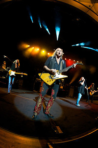 Lynyrd Skynyrd Performs Friday at Riverbend