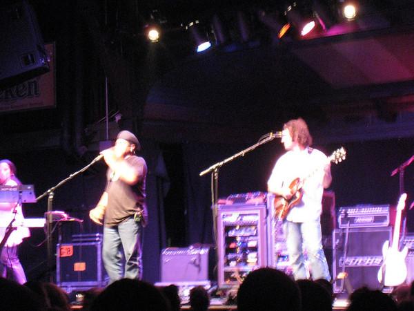 Zappa Plays Zappa 2008