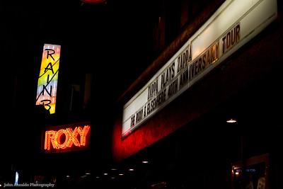 Zappa Plays Zappa 40th Roxy