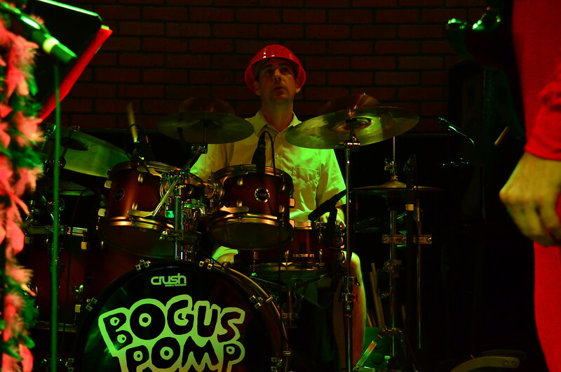 Zappaween 18 - Bogus Pomp - Local 662 - 10-26-13 862