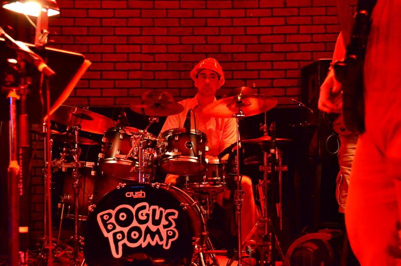 Zappaween 18 - Bogus Pomp - Local 662 - 10-26-13 493
