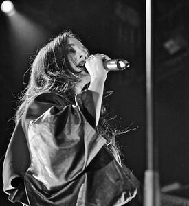 Zola Jesus in Concert NYC