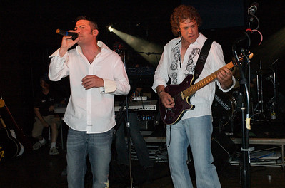 Zoop - Slim and Chubby's - 6/7/2008