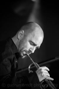 Sebastian Studnitzky (2012)