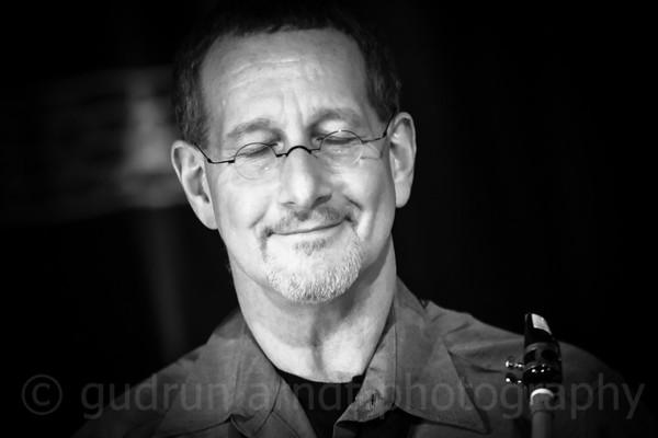 Mike Segal (2011)