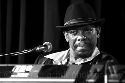 Lucky Peterson (2012)