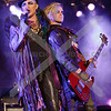 Adam Lambert and Bassist Tommy Joe Ratliff