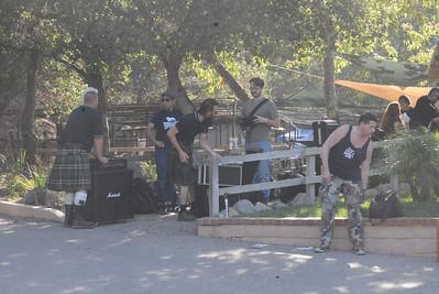 Brick Top Blaggers 15 June 2013 Second Set