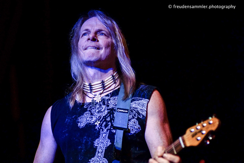 Steve Morse - Flying Colors Cologne Gloria 16.09.2012
